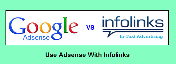 Adsense with Infolinks
