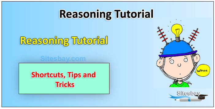 reasoning tutorial